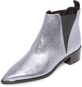 Acne Studios Jensen Space Booties