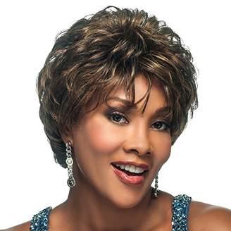 Vivica A. Fox H209-V Premium Human Hair