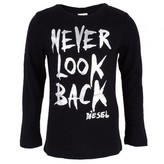 Diesel Never Look Back Tee