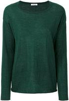 P.A.R.O.S.H. plain sweatshirt