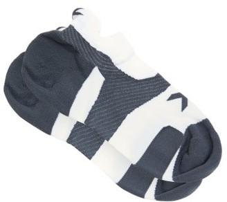 2XU Vectr Cushion Trainer Socks - White
