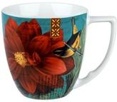 Waechtersbach Impressions Dahlia in Red Mug