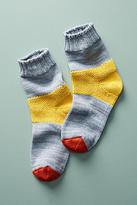 Anthropologie Tonal Dapple Socks