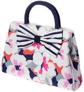 Gymboree Floral Bow Purse