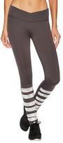 Electric Yoga Piping Knit Pants
