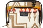 Pendleton Wallet on a Strap