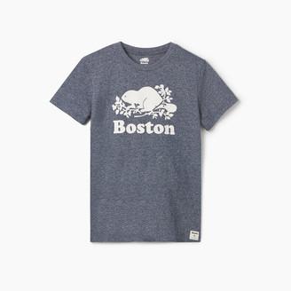 Roots Boston T-Shirt - Womens