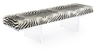 Square Feathers Milo Coffee Table