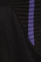 Vivienne Westwood Explorer silk jumpsuit