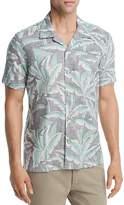 Levi's LEVI'S Hawaiian Camp Button-Down Shirt