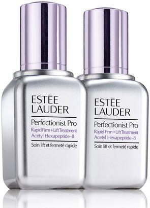 Estee Lauder Perfectionist Pro Rapid Firm + Lift Treatment Duo