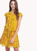 Ella Moss Poetic Garden Floral Dress