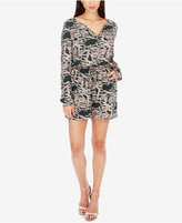 Lucky Brand Printed Romper