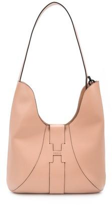 Hogan Panelled Shoulder Bag
