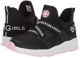 BCBGMAXAZRIA Girls Girls Gaia (Little Kid/Big Kid) (Black) Girls Shoes