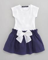 Lili Gaufrette Labichette Jersey Dress