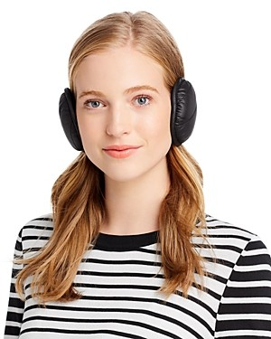 URBAN RESEARCH All Weather Bluetooth Earmuffs