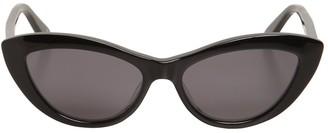 Stella McCartney Kids Cat Eye Acetate Sunglasses