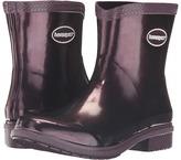 Havaianas Galochas Low Metallic Rain Boot Women's Rain Boots