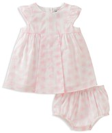 Absorba Infant Girls' Dress & Bloomers Set - Sizes 0-9 Months