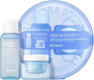 Dr. Jart+ Dr.Jart Microbiome Hydrating Duo (Worth 27.00)