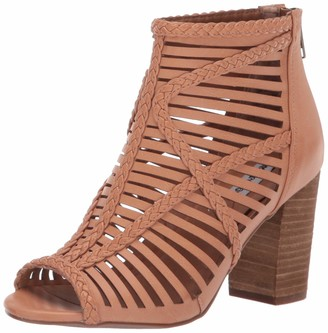Not Rated Womens Love to All Nude Pu 9.5 M