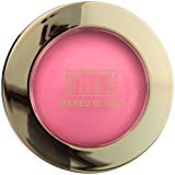 Milani Baked Blush, Delizioso Pink, 0.12 Ounce