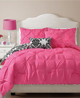 Victoria Classics Olivia Reversible 5-Piece Full/Queen Comforter Set