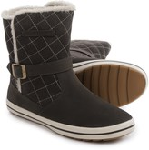 Helly Hansen Alexandra Boots - Suede and Nubuck (For Women)