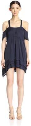 d.RA Women's Cady Dress