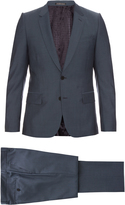 Paul Smith Soho-fit wool-blend suit
