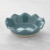 Emile Henry Mini Ruffled Pie Dish