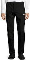 Maison Margiela Slim-Fit Cargo Pants, Black