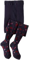 Country Kids Little Girls' Bramble Tights 1 Pair