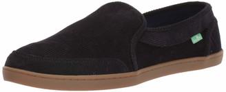 Sanuk Women's Pair O Dice Corduroy Shoe