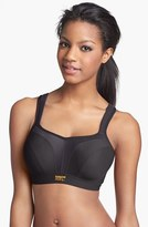 Panache Plus Size Women's Underwire Sports Bra