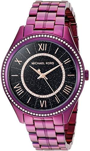 Michael Kors Women's 'Lauryn' Quartz Stainless Steel Casual Watch