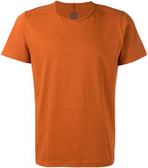 Rick Owens classic short sleeve T-shirt - men - Cotton - S
