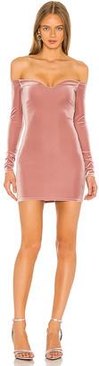 NBD Clara Mini Dress