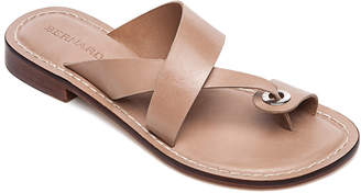Bernardo Tia Leather Sandal