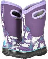 Bogs Classic Bears Girls Shoes
