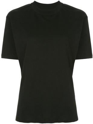 Thom Krom high-neck T-shirt