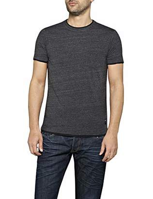 Replay Men's M3899 .000.22716 T-Shirt,Small