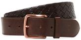 J. Lindeberg Slater 40 2.0 Luxury Braid Belt