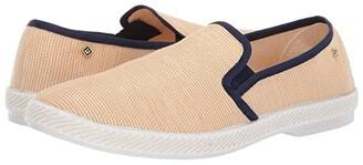 Rivieras Montecristi Slip-On (Marine) Men's Shoes