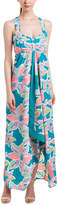 SOUTHERN fROCK Southern Frock Maxi Dress