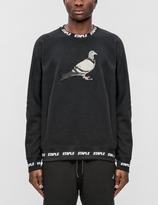 Staple Tech Pigeon Crewneck Sweatshirt
