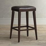 """Birch Lane Birch LaneTM Heritage Ryder Stool Heritage Seat Height: Bar Stool (31"""" Seat Height)"""