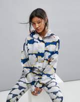 adidas Stella Sport Cloud Print Jacket