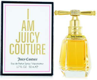 Juicy Couture Women's I Am 1.7Oz Eau De Parfum Spray